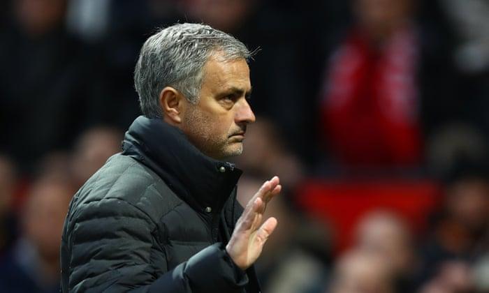 José Mourinho: Túl fiatal vagyok ahhoz, hogy elgondolkodjunk Kínában